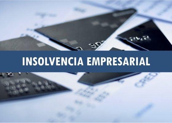 Acójase a la ley de insolvencia empresarial