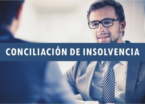 Conciliación de insolvencia